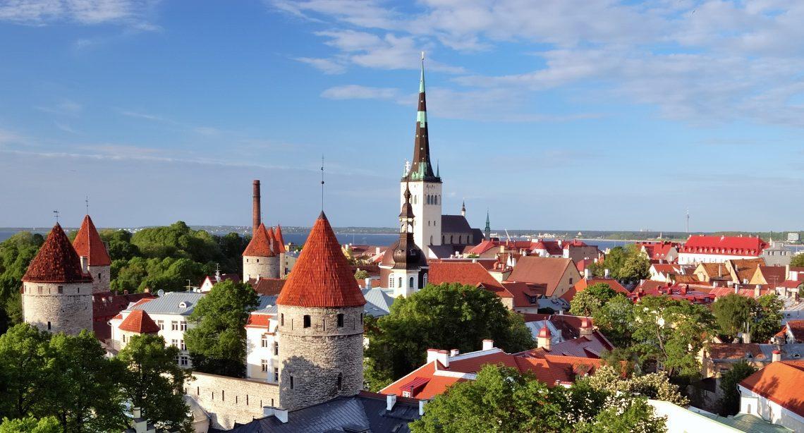 Baltikum bag facaden – kulturrejse til Estland, Letland og Litauen