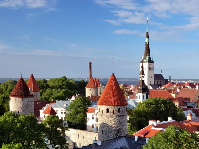 Praktisk information om rejser til Baltikum