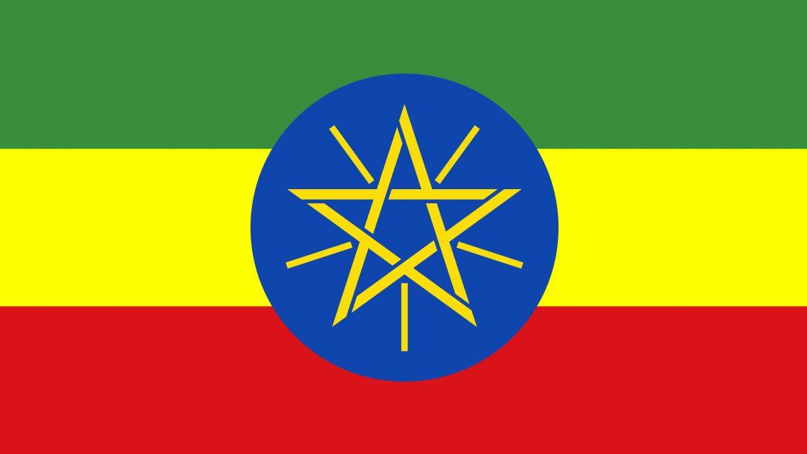 Visum til Etiopien