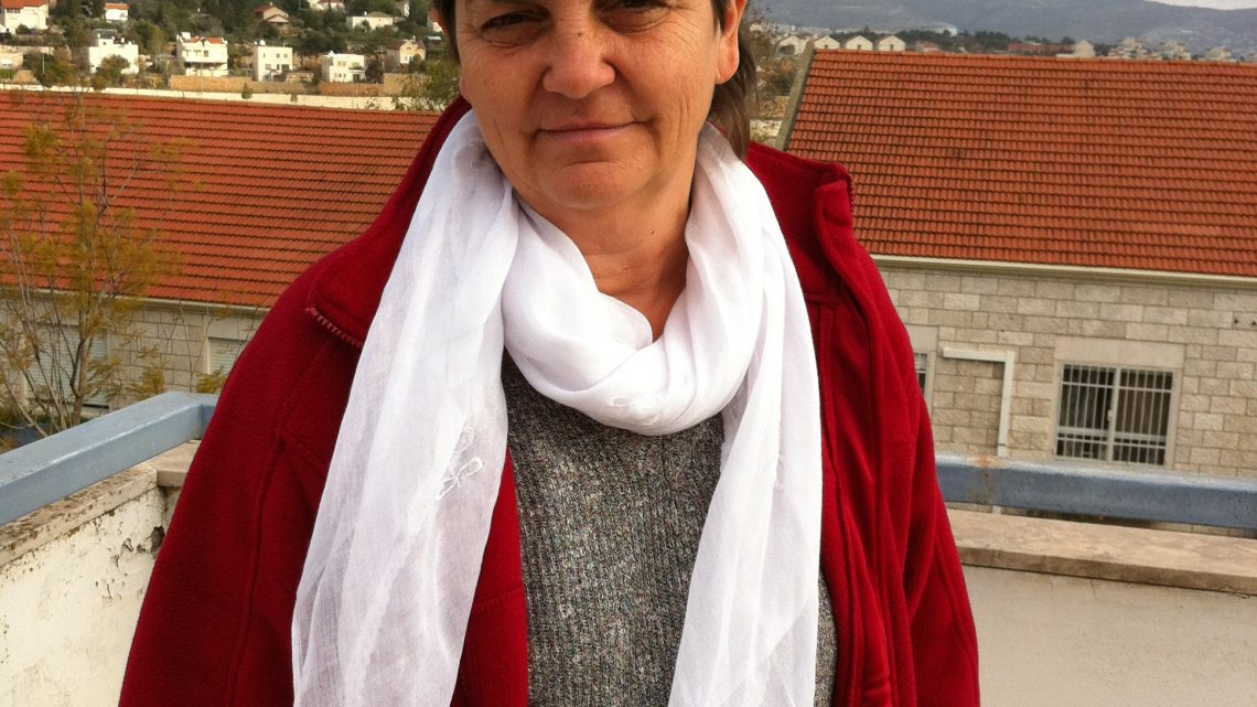 Cathrine Yaron