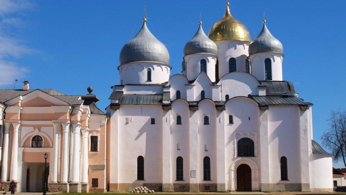 Russisk Påske – Skt. Petersborg og Novgorod i den ortodokse påske