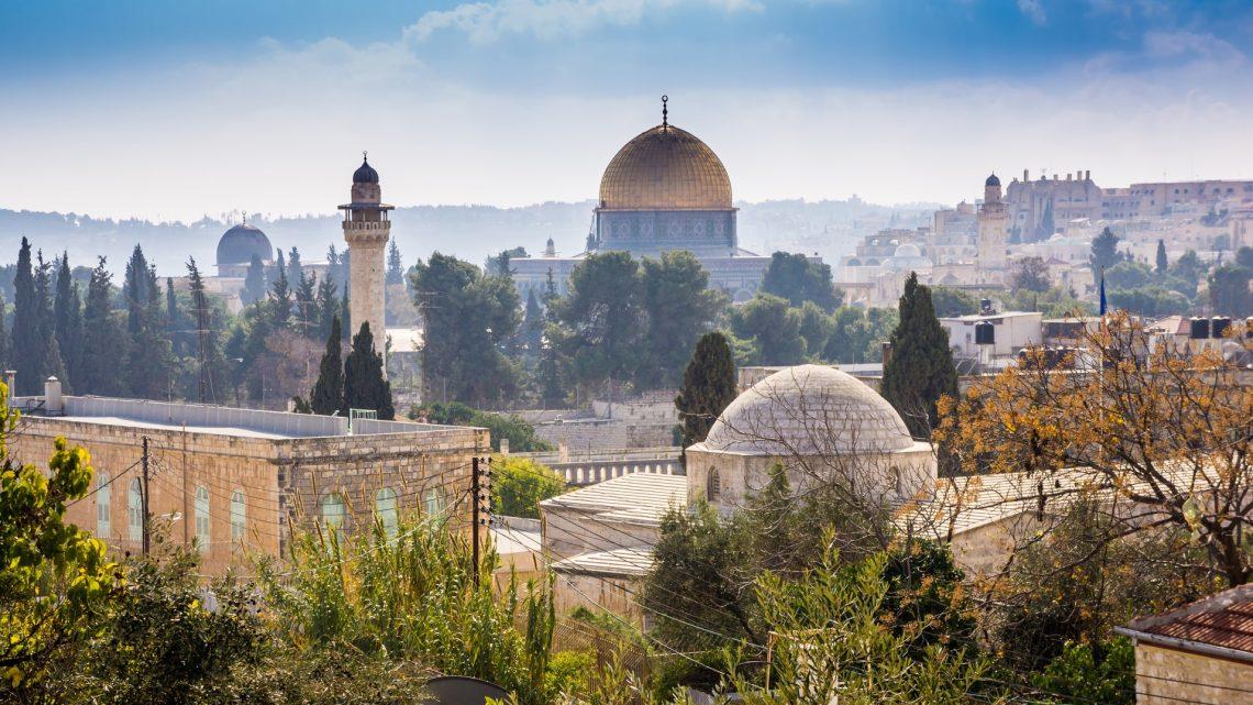 Praktisk information om rejser til Israel/Palæstina