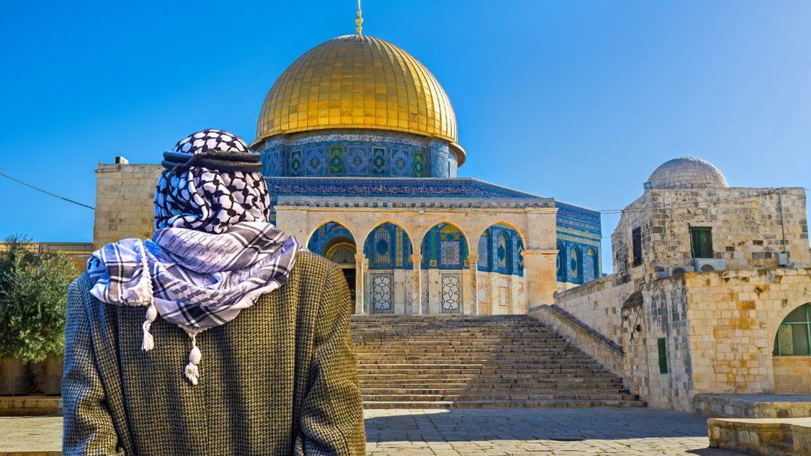 Jerusalem og Vestbredden