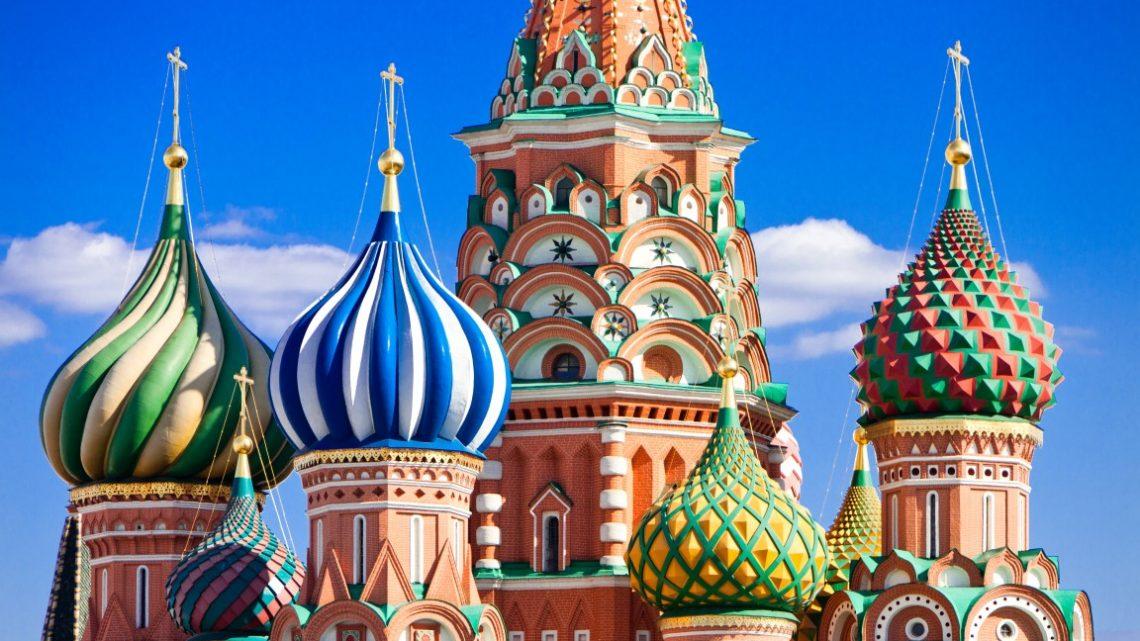 Praktisk information om rejser til Rusland