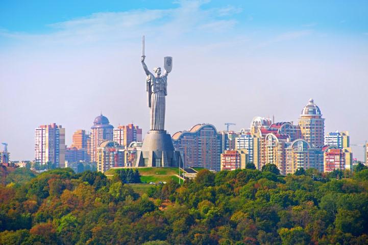 Praktisk information om rejser til Ukraine
