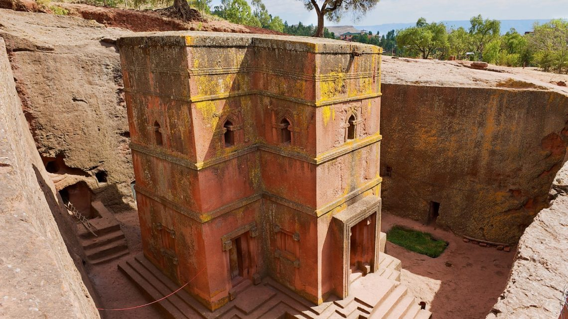 Praktisk information om rejser til Etiopien