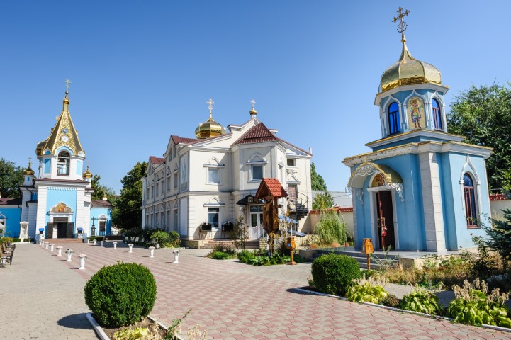 Praktisk information om rejser til Østeuropa