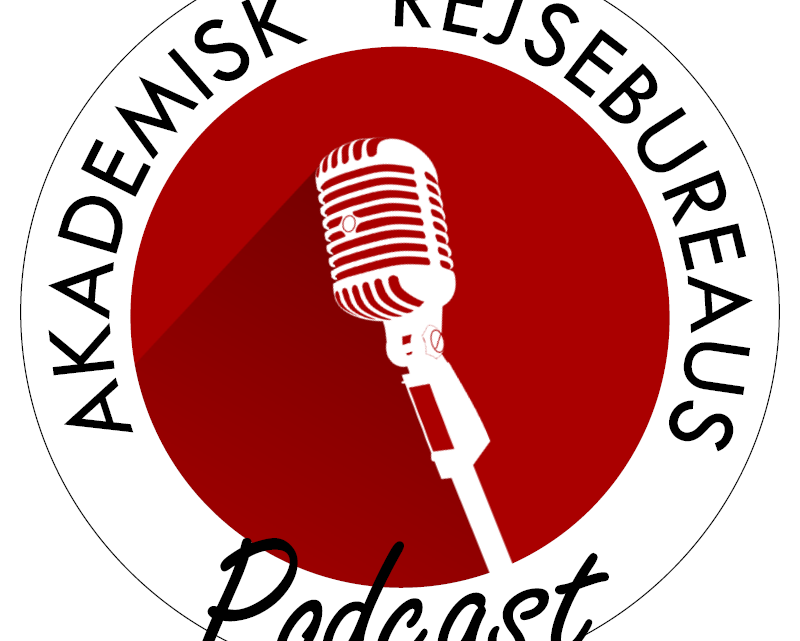 Akademisk Rejsebureaus Podcast
