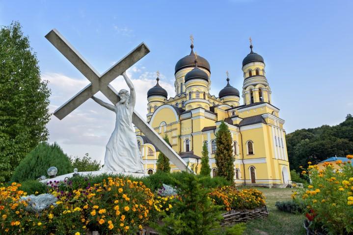 Kulturrejse til Moldova